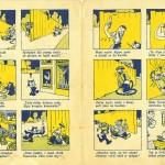 Hermína Týrlová: Kocour Felix, reklama na Alpu, konec 30. let