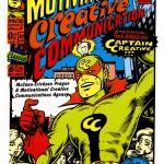 Bohumil Fencl: Captaine Creative, reklama agentury McCann Erickson, 90. léta