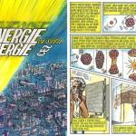 Lukáš Fibrich: Energie ve světě, svět energie, propagace společnosti ČEZ, 1992