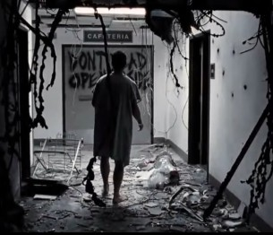 Jak vysvětlit současný úspěch seriálu The Walking Dead a popularitu zombie tematiky obecně? Stefan Dolgert si všímá podobností kapitalismu a globální recese po roce 2008. Zombie apokalypsa tak není ani tak úvahou nad určitou skrytou povahou ekonomického systému, ale konkrétní ilustrací života v pozdním kapitalismu.