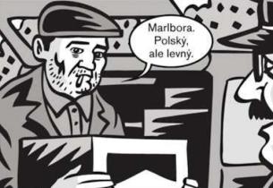 Vzhledem k tomu, že se při vytváření komiksového stripu za dobu existence týdeníku Respekt vystřídalo několik autorů, lze se navíc podívat na to, zda a jak se vzájemně liší jejich kreslířský styl.