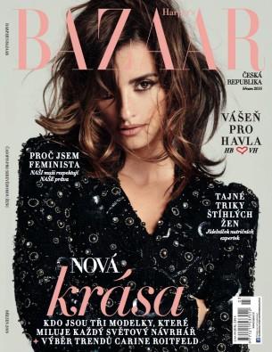 """Časopis Haarper's Bazaar včetně jeho české mutace charakterizuje sám sebe jako inspirativní učebnici stylu pro sebevědomou ženu s vytříbeným názorem a především s neuvěřitelně luxusním vkusem. Zároveň tím poodhaluje vlastnosti, které taková """"vepsaná čtenářka"""" má."""