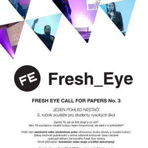 Fresh Eye_soutěž
